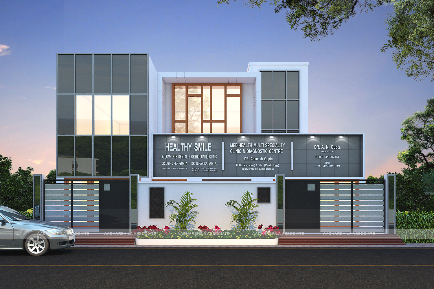 Architects, Interior Design,Jabalpur, Bhopal, Indore, architect, interior designers in India,best,efficient designers