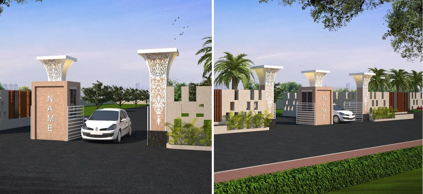 Top Architects & Interior Designers in India - Adharshila Associate