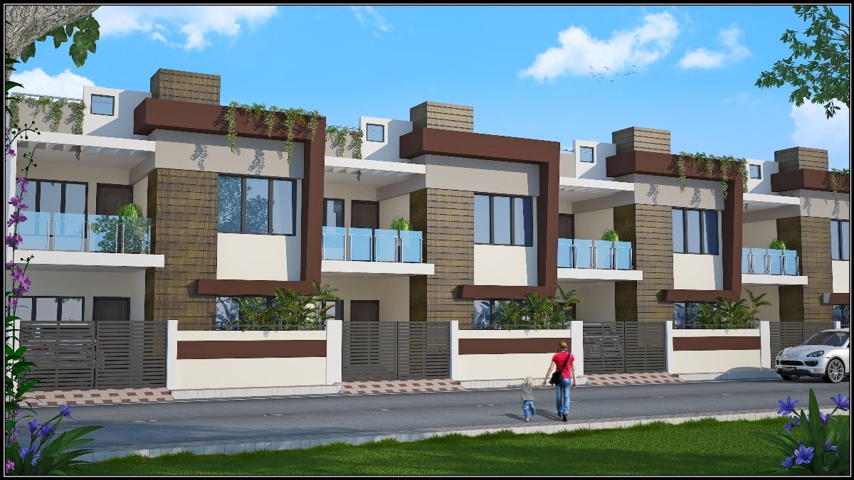 Full design architects in Bangalore for complete residential, commercial and retail architectural and interior design services.